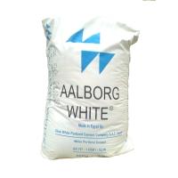 Белый цемент AALBORG WHITE CEM I 52,5 N