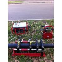 Сварочный аппарат для полиэтиленовых труб Bada SHD315