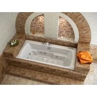 Акриловая ванна Aessel Рона