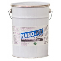 грунтовка-эмаль NANO-FIX Anticor