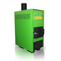 Газогенераторная печь Lavoro Eco H9