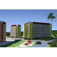 Продажа квартир по ипотеке и в рассрочку  Лесной Квартал
