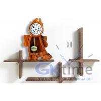 Часы интерьерные
