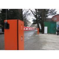 Шлагбаумы и другие парковочные системы