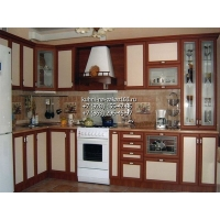 Кухни на заказ - Мебель Плюс