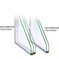 Стеклопакеты от производителя ООО Поволжье
