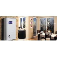 водонагреватель накопительный Baxi LUNA UB 120 INOX