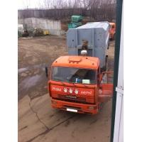 Мусоровоз мультилифт  КАМАЗ 6520