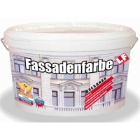 """Fassadenfarbe""- фасадная Феникс"