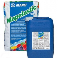 Гидроизоляционные составы MAPEI