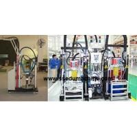 SS202 оборудование линии производства автомашины-ручный шпредер