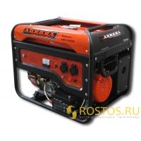 Бензогенератор 5 кВт AURORA AGE 6500 D