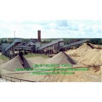 Песок карьерный мытый, отменного качества от производителя