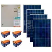 Солнечная электростанция  ЭкоГрин