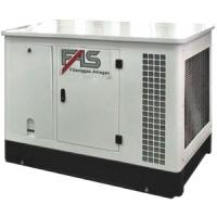 газовый генератор FAS 10-OZP1/K