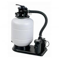 Фильтровальная установка для бассейна до 20 м3  комплект