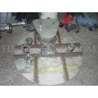 Крышки плоские люков стальных сварных сосудов и аппаратов ОСТ 26