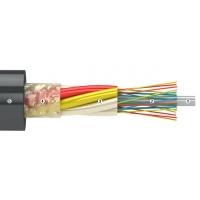 Для прокладки в кабельной канализации небронированный Инкаб ДПО-НГ-04А-1,5кН