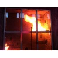 Перегородки противопожарные Е -60  внутренние, глухие