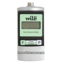 Измеритель влажности сена и силоса Wile 25