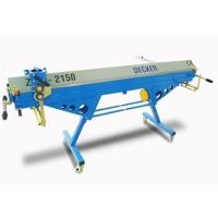 Продажа оборудования Decker X5-2650 листогиб ручной