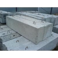 Фундаментные блоки. Дешево