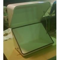 Стеклопластиковые шкафы для КИПиА,