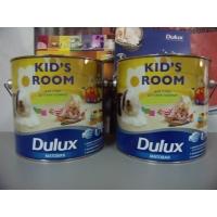 Продажа красок для стен и потолка DULUX