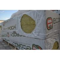 Базальтовый утеплитель Baswool ECOROCK, 30 кг/м3