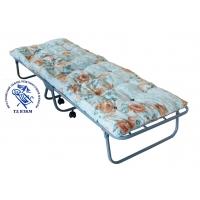 Кровати раскладные, раскладушки Ярославский завод кемпинговой мебели