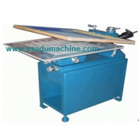 ZP6112 Печатная машина шёлковой сетки учебное оборудовани