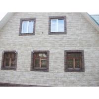 Фасадные панели Альта-Профиль «Гранит»