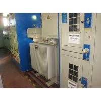 Трансформаторная подстанция КТП внутренней установки