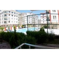 Продажа недорогой меблированной квартиры в Анталии