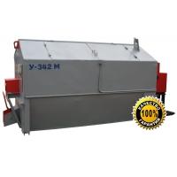 Установки для подачи и перемешивания готового раствора  У342-М