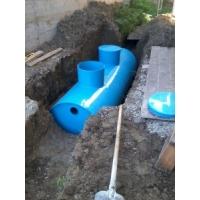 Автономная канализация Экопром ЭкоПром-Био 1