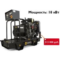 Дизельный генератор JCB G22X JCB JCB G22X