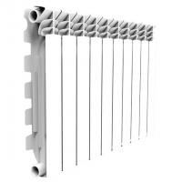 Радиатор литой алюминиевый под давлением Fondital Experto A3