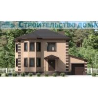 Готовый проект коттеджа - 10 000 руб.