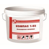 Огнезащитный клей КОМПАС 1-03