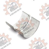 Вкладыши шатунные к двигателю погрузчика Mitsubishi K3G (std) (M