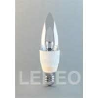 Светодиодная лампочка LEDEO E14-4Вт