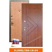 Металлические двери недорого Гарант Плюс двери с отделкой мдф-винилискожа