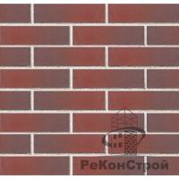Фасадная клинкерная плитка Cloud Brown CERAMIKA PARADYZ