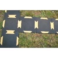 Резиновые плиты для садовых дорожек Резиплит Садовая дорожка