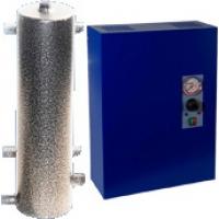 Индукционные котлы SAV мощностью от 2,5кВт до 500кВт