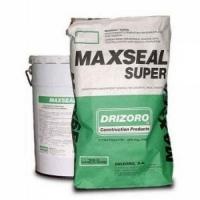 Обмазочные гидроизоляционные материалы Drizoro MAXSEAL SUPER®   Макссил Супер®