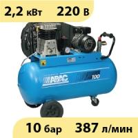 �������� �������� ���������� ABAC B3800B/100 CM3
