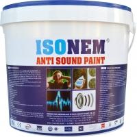 Шумоизоляция (звукоизоляция) для дома и машины Isonem