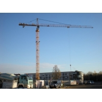 Предлагаем к продаже башенный кран Liebherr  132EC-H8 Litronic 2